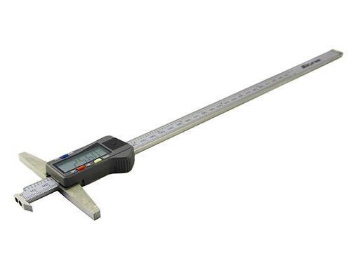 Штангенглубиномер MICRON ШГ-200