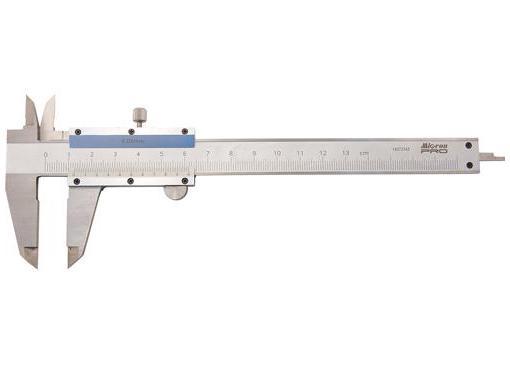 Штангенциркуль MICRON ШЦ-1-150-0.01