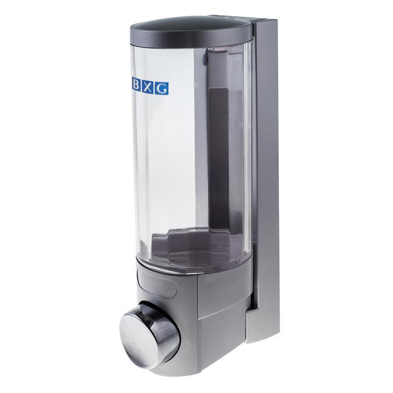 Дозатор для жидкого мыла Bxg Bxg sd -1006 С (0,4l) все цены