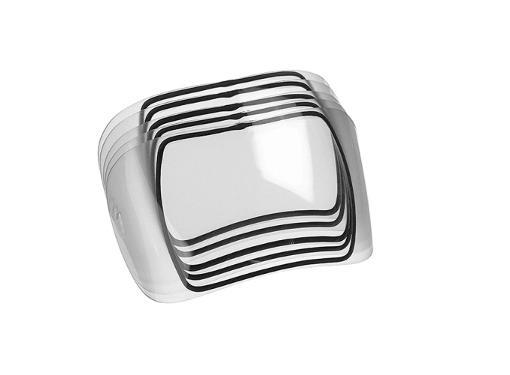 Защитное стекло OPTREL 5000.212