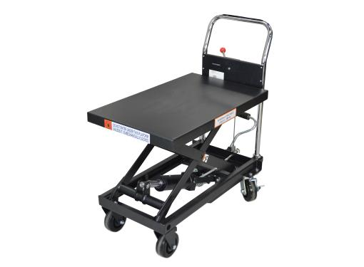 Подъемный ножничный стол WIEDERKRAFT WDK-84030