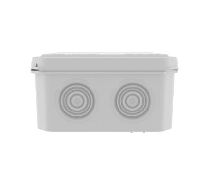 Коробка распаячная ДКС 53800