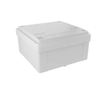 Коробка распаячная ДКС 53810