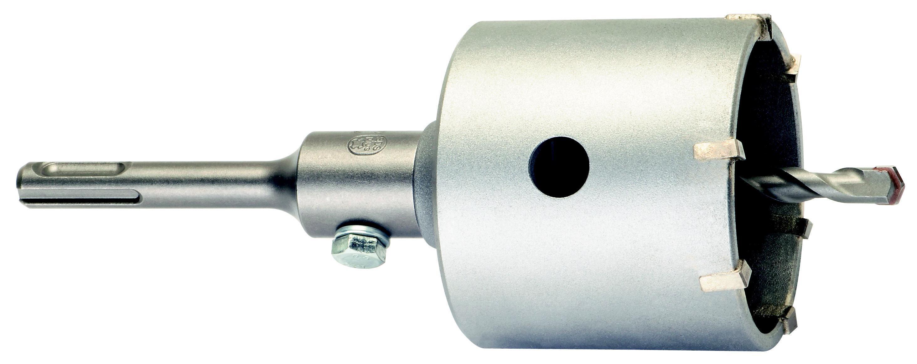 фрезы твердосплавные Коронка твердосплавная Bosch Sds+ 68 мм, твердосплавные зубья (2.608.550.064)