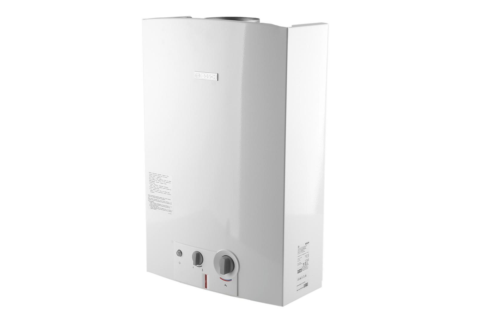 Газовая колонка Bosch Wr15-2 b23