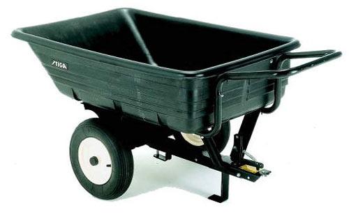 Тележка для трактора Stiga Combi cart 13-0952-11 фотобарабан ep cart k c5700 43381708