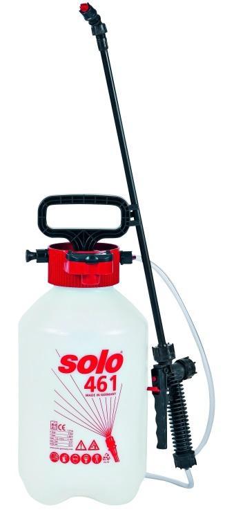 Опрыскиватель Solo 461 опрыскиватель solo 461 5 л белый красный черный