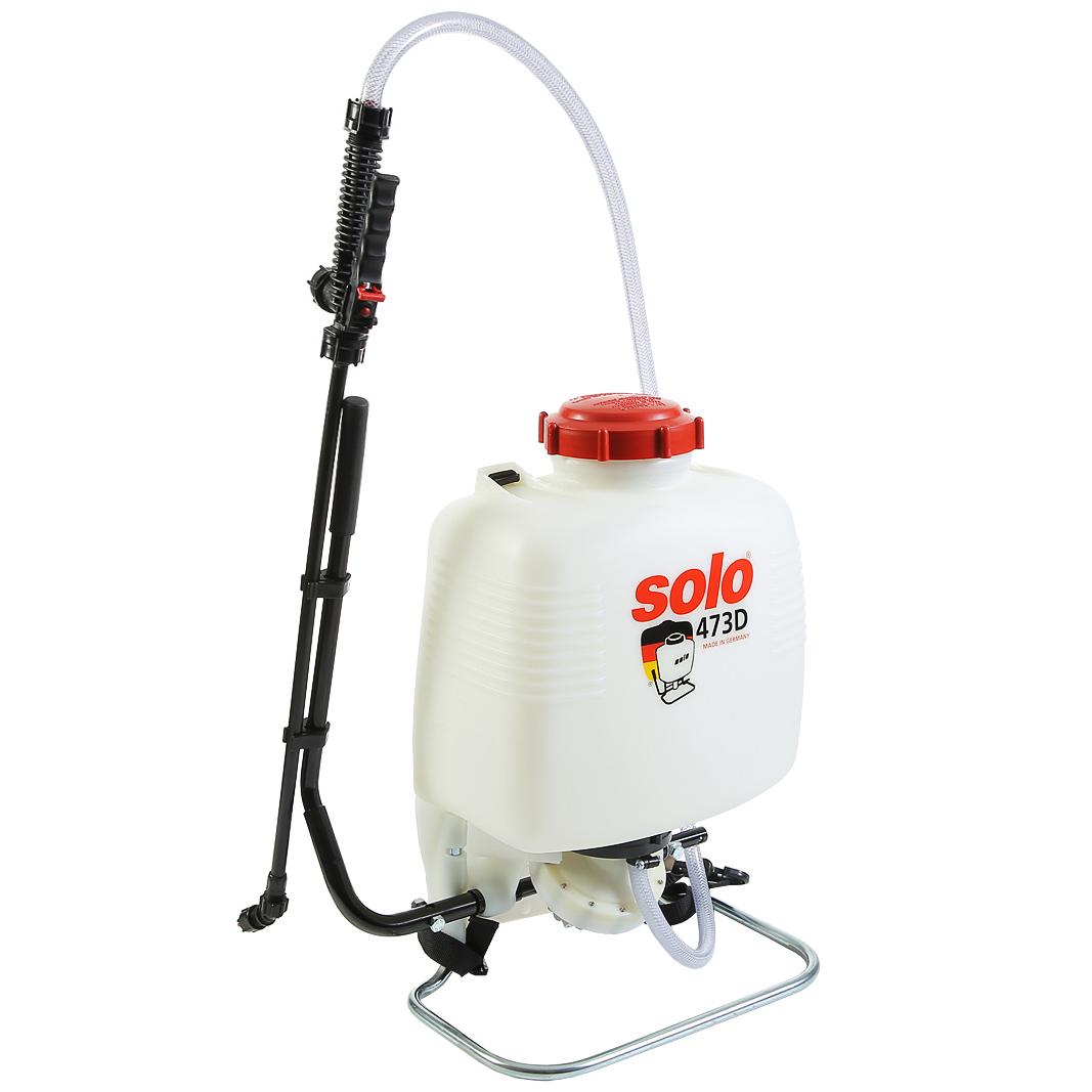Опрыскиватель Solo 473d - это правильное решение. Вы знаете, что купить товары бренда Solo - это выгодно и цена доступная.