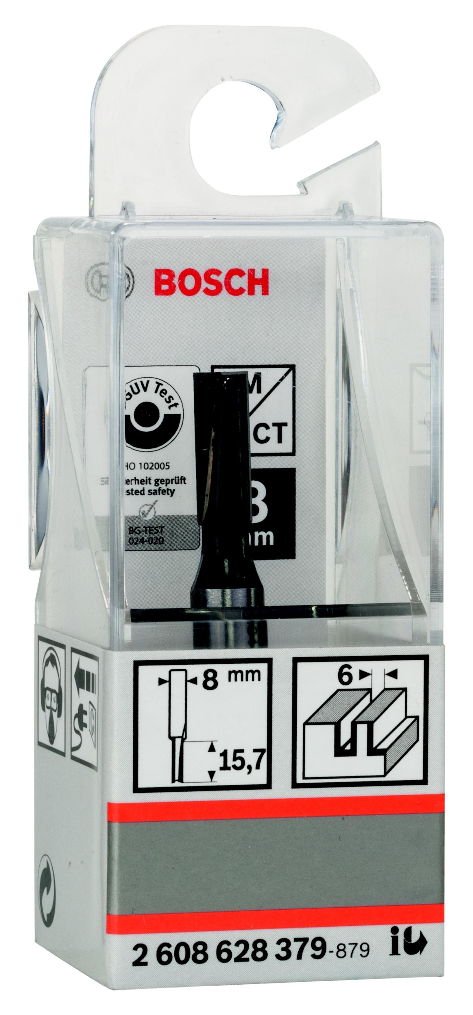 все цены на Фреза Bosch пазовая 6/16/8 (2.608.628.379)