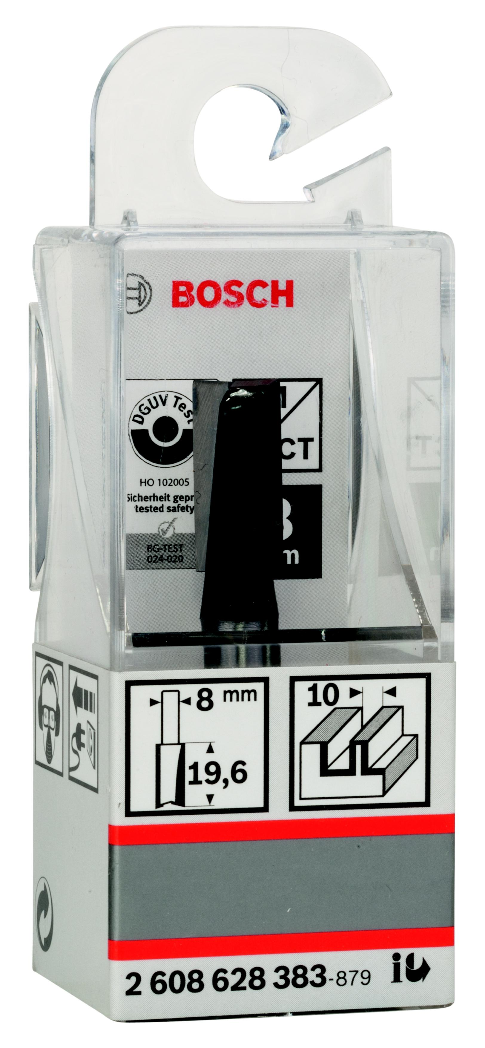 все цены на Фреза Bosch пазовая 10/20/8 (2.608.628.383)