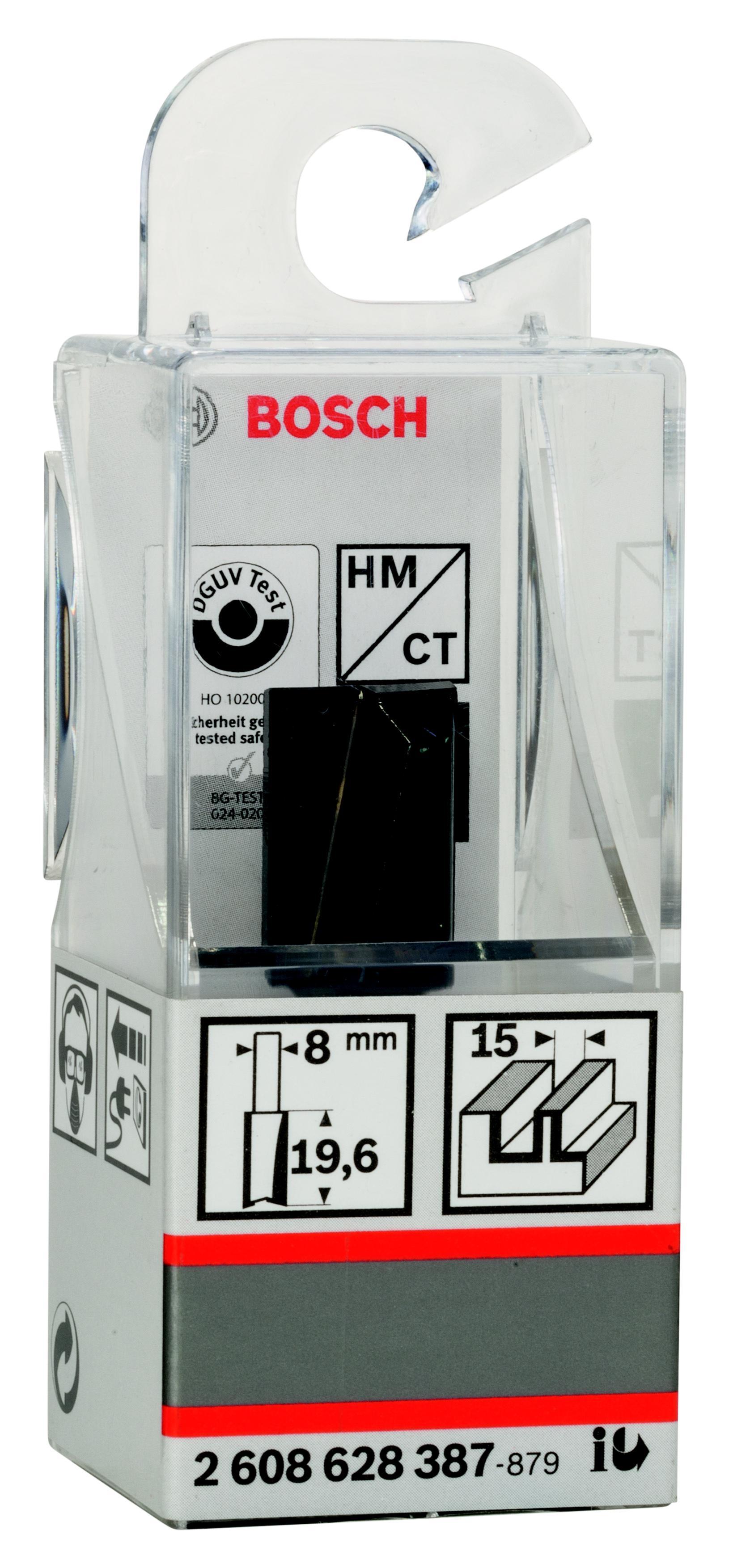 все цены на Фреза Bosch пазовая 15/20/8 (2.608.628.387)