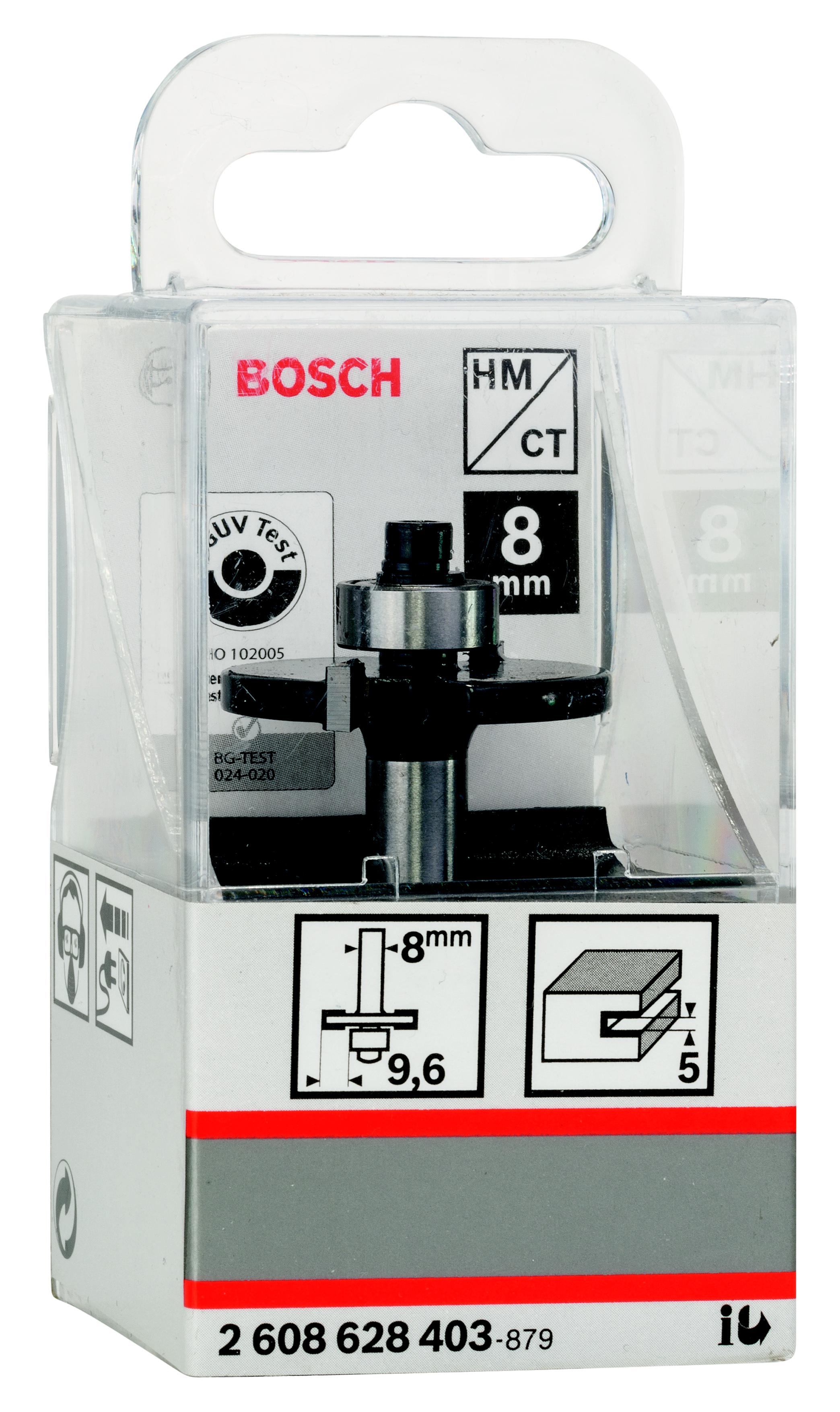 Фреза Bosch пазовая дисковая 32/5/8 (2.608.628.403) tasp 5 pair per set carbon brushes 5 8 15mm replace for bosch electric drill motors
