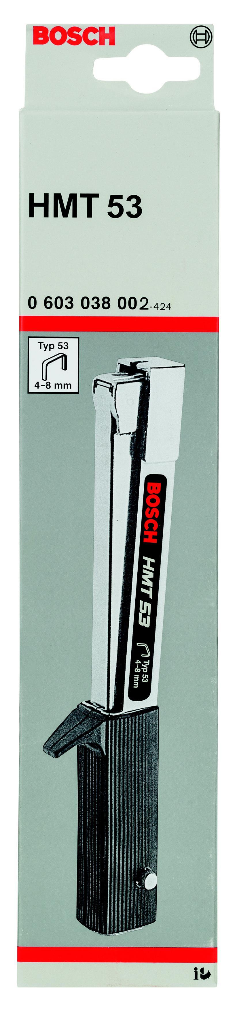 цены Степлер механический Bosch Hmt 53 (0.603.038.002)