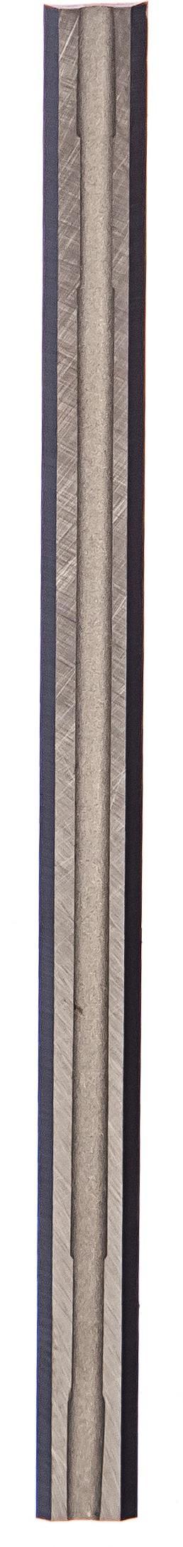 Ножи для рубанка Bosch Woodrazor 82 мм, 2 шт. (2.608.635.350) кеннел с на острие ножа роман