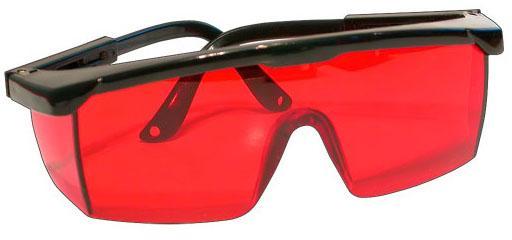 Очки защитные Condtrol для работы с лазерными приборами