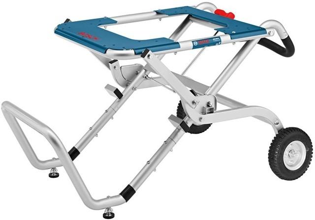 Верстак металлический столярный складной Bosch Gta 60 w стол (0.601.b12.000) верстак bosch pwb 600