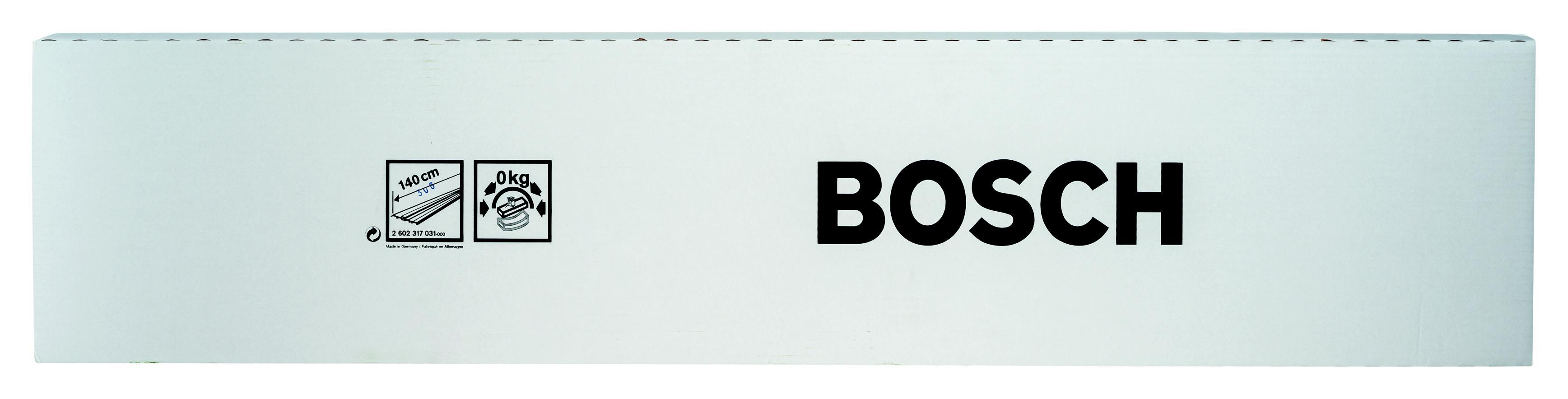 цена на Шина направляющая Bosch Fsn 140 (2.602.317.031)