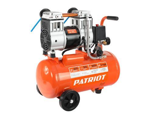 Компрессор PATRIOT WO 24-220 (525301920)