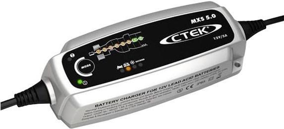 Зарядное устройство Ctek Mxs 5.0 УТ000013219 зарядные устройства для электронных книг
