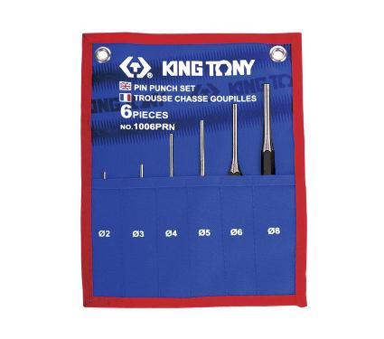 Набор KING TONY 1006PRN