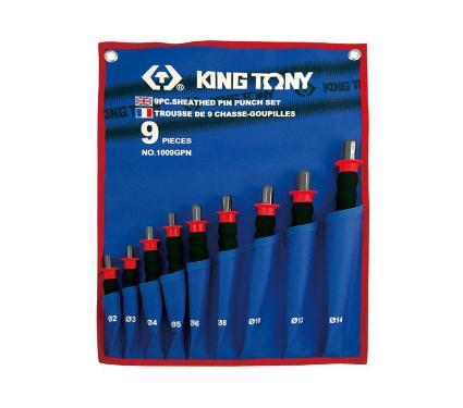 Набор KING TONY 1009GPN