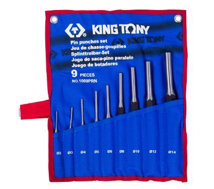 Набор KING TONY 1009PRN