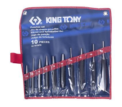 Набор KING TONY 1010PR