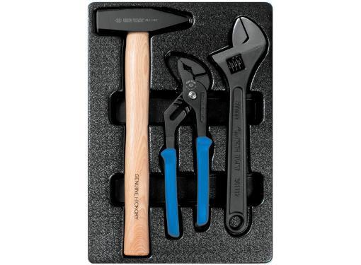 Набор инструментов KING TONY 9-90103PP02