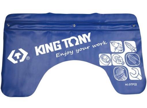 Накидка KING TONY 9TP22