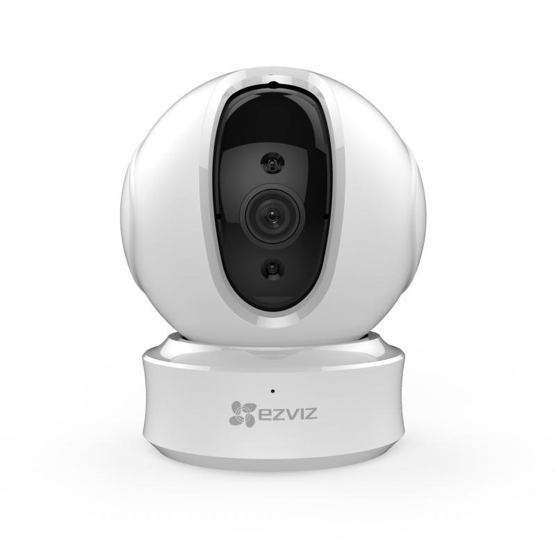 Камера видеонаблюдения Ezviz Cs-cv246-a0-1c2wfr камера видеонаблюдения ezviz cs c1c d0 1d1wfr