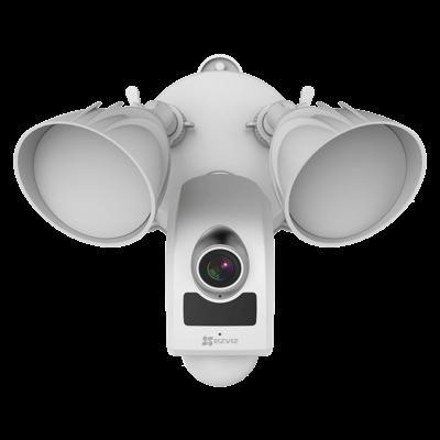 Камера видеонаблюдения Ezviz Cs-lc1-a0-1b2wpfrl камера видеонаблюдения ezviz cs c1c d0 1d1wfr