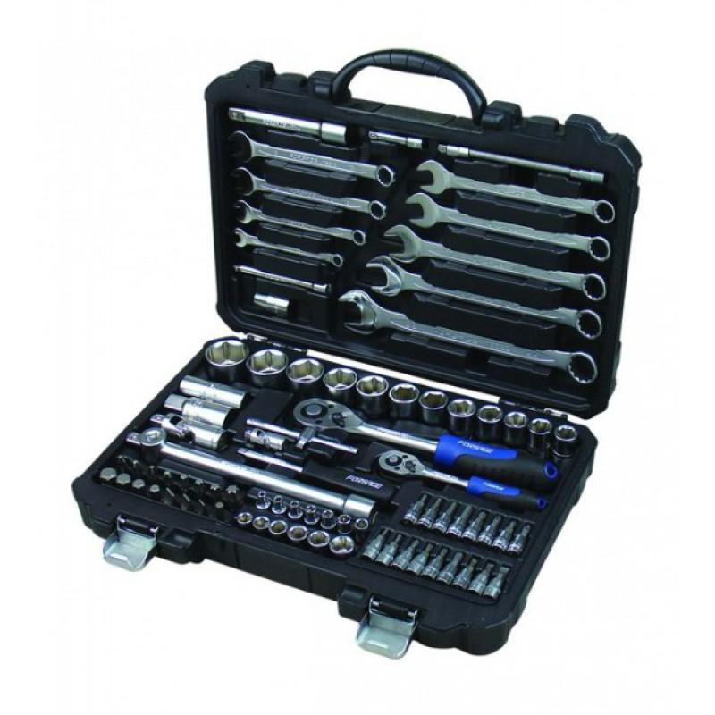 цена на Набор инструментов Forsage F-4821-5