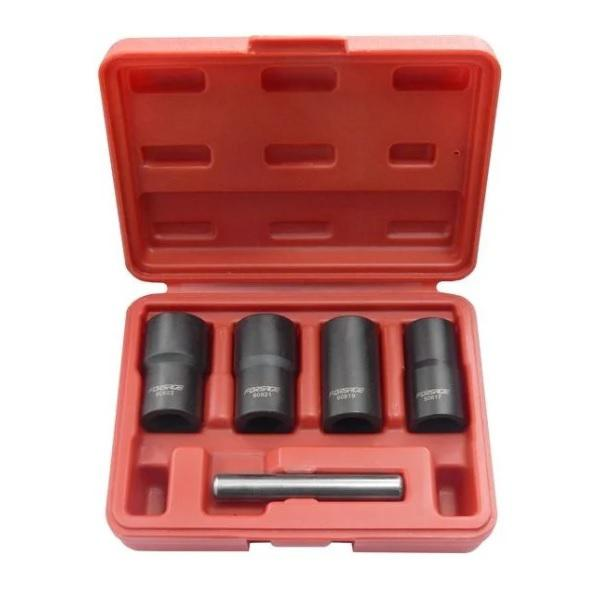 Набор экстракторов Forsage 906u2 набор инструмента forsage 51112r