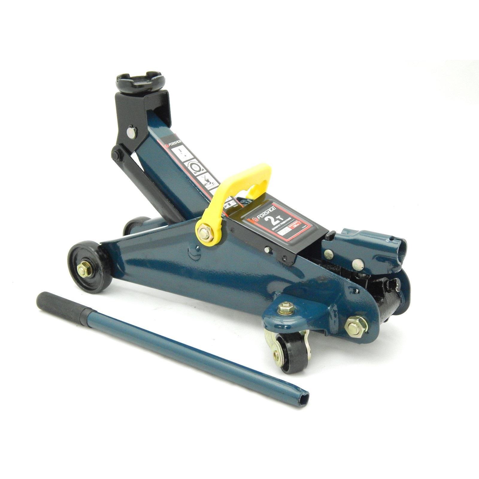 Домкрат Forsage F-th22009 набор инструмента forsage 51112r