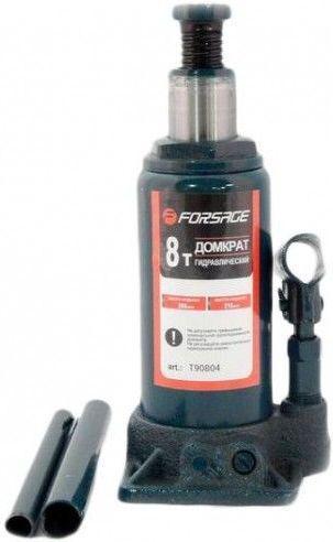 Домкрат Forsage F-t90804 набор инструмента forsage 51112r
