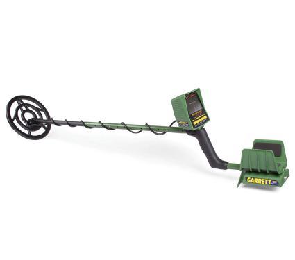 Металлоискатель TEGERA 1120580 GTI 2500 PRO PA