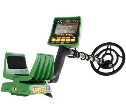 Металлоискатель TEGERA 1120570 GTI 2500