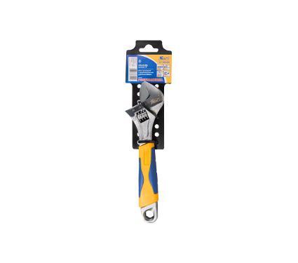 Ключ разводной KRAFT КТ 700589