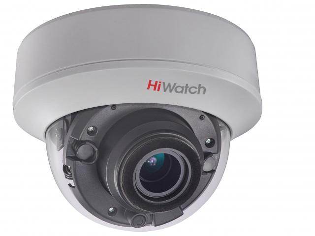 Камера видеонаблюдения Hiwatch 275578