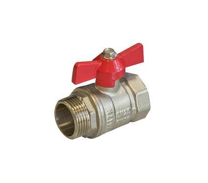 Кран шаровый СТМ SO-FMB-012