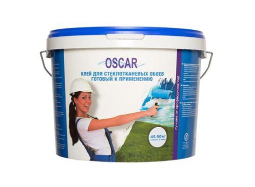 Клей для стеклообоев OSCAR 10 кг (GOs10)