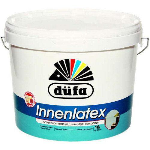 Краска Retail innenlatex 1 10 л