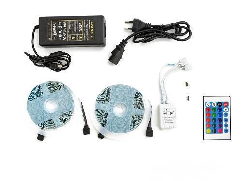 Лента светодиодная URM N01006