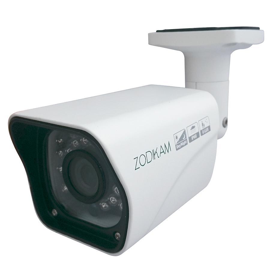 Камера видеонаблюдения Zodikam Ahd30 2.8