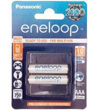 PANASONIC Eneloop R03 AAA (5410853052678)