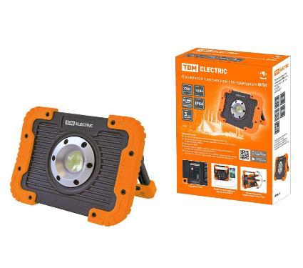Прожектор TDM SQ0350-0057 ФП8