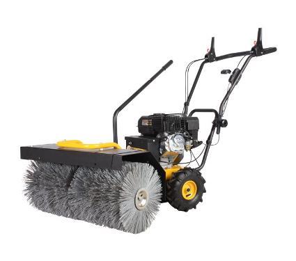 Подметальная машина TEXAS Handy-Sweep 700 TG