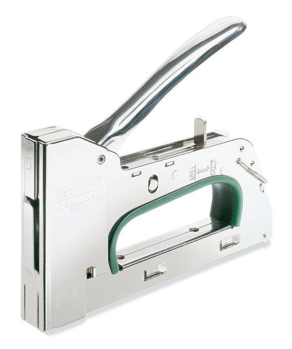 Купить со скидкой Степлер механический Rapid R34 proline