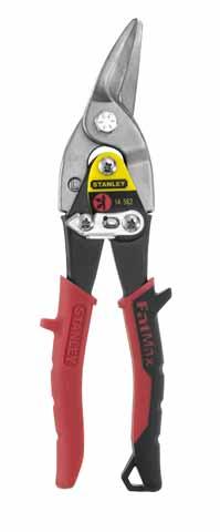 Ножницы Stanley 2-14-562 ножницы по металлу stanley левые 2 14 562