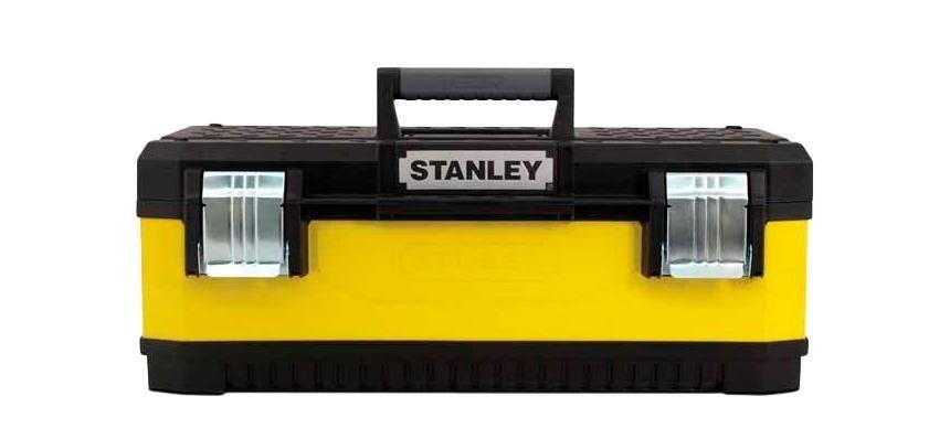 Ящик для инструментов Stanley 1-95-612 ящик для инструментов truper т 15320